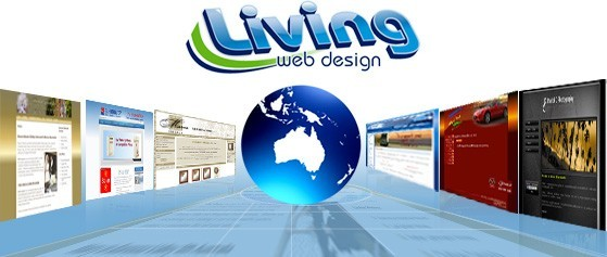 add5 Living Web Design