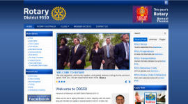 Rotary District 9550 Qld NT and Timor Portfolio