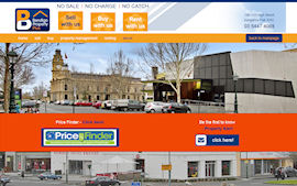 Bendigo Property Plus Real Estate Portfolio