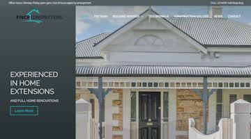 Finch Constructions Builders Adelaide Portfolio