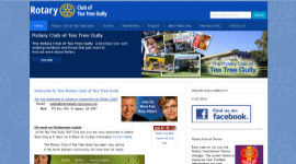 Rotary Club of Tea Tree Gully SA Portfolio