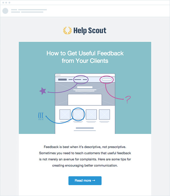 email-helpscout How to create a top-notch value proposition for your next email campaign